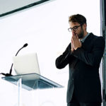 Как выступить перед аудиторией без волнения?