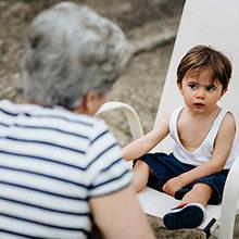 Что делать если свекровь настраивает ребенка против матери