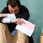 Как пережить увольнение с работы?