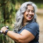 Советы по похуданию для женщины после 50 лет