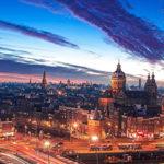 Полезные советы для туристов в Амстердаме