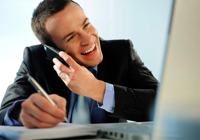 Эффективный продавец по телефону