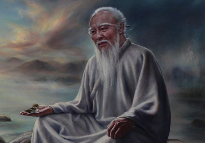 Японский мудрец