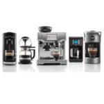 Как правильно выбрать кофеварку — полезные советы