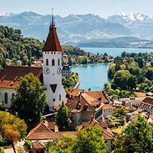 Советы туристам по посещению Швейцарии