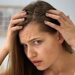 Выпадение волос у женщин — полезные советы по лечению