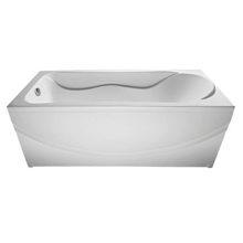 Как правильно выбрать акриловую ванну?